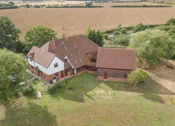 Thumbnail 8 bedroom detached house for sale in Kelvedon Road, Tolleshunt D'arcy, Maldon