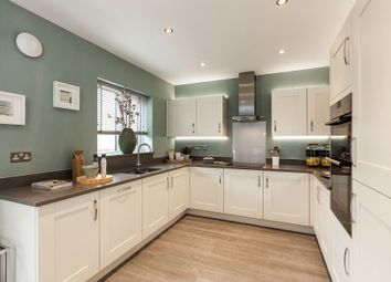 "Thumbnail 4 bed detached house for sale in ""The Earlswood"" at Pinn Court Lane, Pinhoe, Exeter"