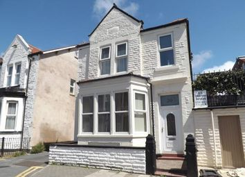Thumbnail 3 bed link-detached house for sale in Livingstone Road, Blackpool, Lancashire