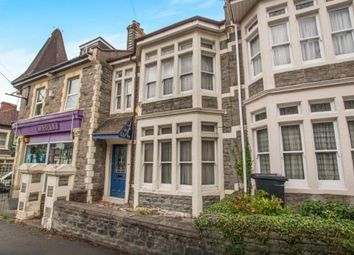 Thumbnail 4 bedroom terraced house for sale in Downend Road, Downend, Bristol, Gloucestershire