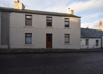 Thumbnail 3 bed town house for sale in Main Street, Abernethy, Perth