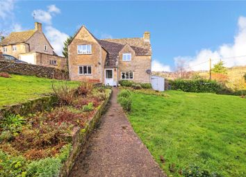 Thumbnail 2 bed cottage to rent in Middle Chedworth, Chedworth, Cheltenham