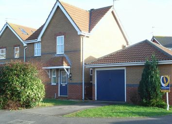 Thumbnail 3 bed detached house to rent in Llanmead Gardens, Rhoose, Barry