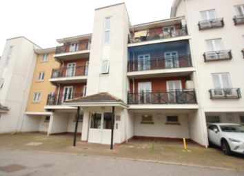Thumbnail Flat to rent in 2 Hermitage Close, Fexlistowe Road, Abbey Wood