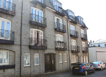 Thumbnail 1 bed flat for sale in Downes Street, Bridport, Dorset