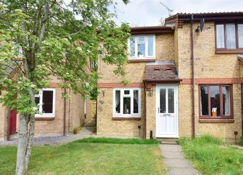 Thumbnail 2 bed end terrace house for sale in Jay Close, Southwater, West Sussex