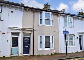 Thumbnail 2 bed terraced house for sale in Haddington Street, Hove, East Sussex