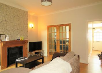 Thumbnail 2 bed terraced house for sale in Linden Road, Bearwood, Smethwick
