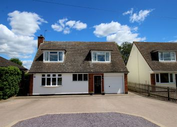Thumbnail 3 bed detached house for sale in Woodgate Lane, Cotgrave, Nottingham