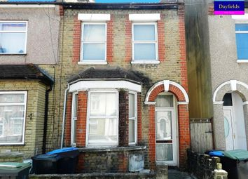 Thumbnail 2 bed end terrace house for sale in King Edwards Road, Enfield