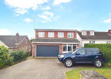 4 bed property for sale in Mabel Road, Hextable, Kent BR8