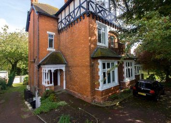Thumbnail 3 bed flat for sale in Radnor Park Avenue, Folkestone