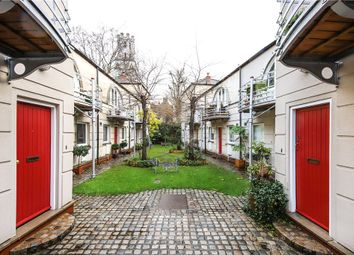 Thumbnail 2 bed detached house for sale in Hawksmoor Mews, London