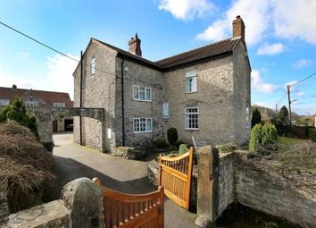 Thumbnail 4 bed property for sale in Greaves Sike Lane, Micklebring, Rotherham, South Yorkshire