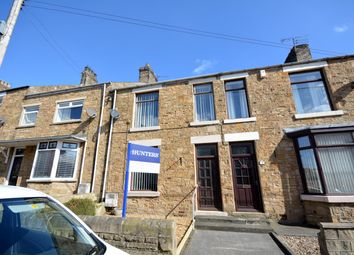 3 bed terraced house for sale in West View, Evenwood, Bishop Auckland DL14
