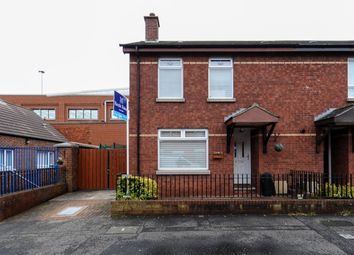 Thumbnail 2 bed semi-detached house for sale in Bloomfield Drive, Bloomfield, Belfast