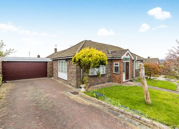 Thumbnail 3 bed bungalow for sale in Plover Fields, Madeley, Crewe