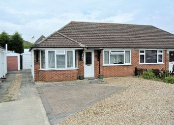 Thumbnail 2 bed semi-detached bungalow for sale in Beechcroft Road, Longlevens, Gloucester