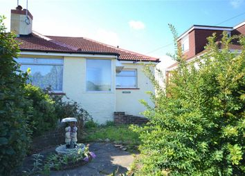 Thumbnail 2 bed semi-detached bungalow for sale in Valley Road, Sompting, West Sussex
