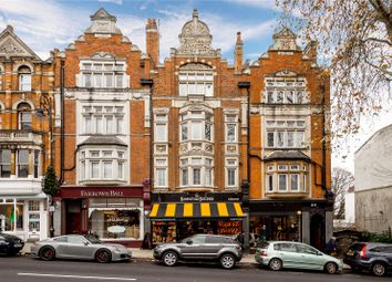Thumbnail 1 bedroom flat for sale in Rosslyn Hill, Hampstead, London