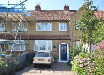 Mansfield Road, Chessington, Surrey KT9. 3 bed terraced house