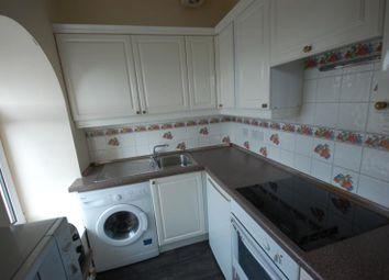 Thumbnail 1 bed flat to rent in Summerfield Terrace, Tfl, Aberdeen
