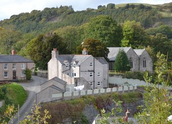 Thumbnail 6 bed detached house for sale in Church Street, Llanfair Th