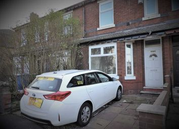 3 bed terraced house for sale in Broom Lane, Levenshulme, Manchester M19