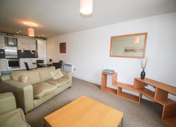 Thumbnail 2 bed flat for sale in Wapping Lane, London