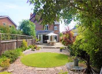 Thumbnail 3 bed semi-detached house for sale in Stockbridge Road, Chichester