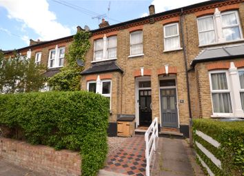 Thumbnail 2 bed flat for sale in Brownlow Road, Finchley, London