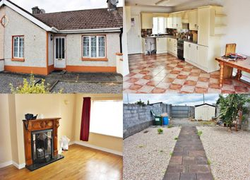 Thumbnail 3 bed terraced house for sale in Callery Street, Tullamore, Offaly