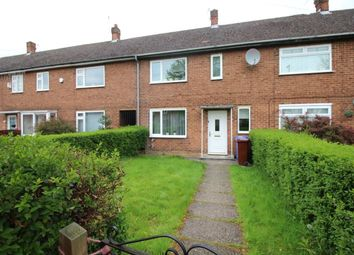 Thumbnail 2 bed terraced house for sale in Feldom Road, Wythenshawe, Manchester
