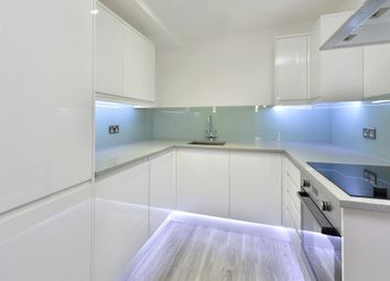 Thumbnail 1 bed flat to rent in 8 Pearl House, 60 Millennium Place, Bethnal Green, London