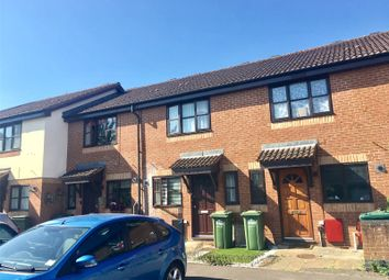 Thumbnail 2 bed terraced house to rent in The Sidings, Staines Upon Thames