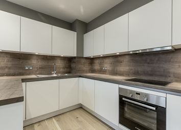 Thumbnail 1 bedroom flat to rent in 54-56, Cheam Common Road, London