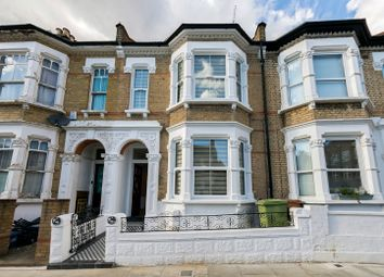 Thumbnail 6 bed terraced house to rent in Princess May Road, Stoke Newington