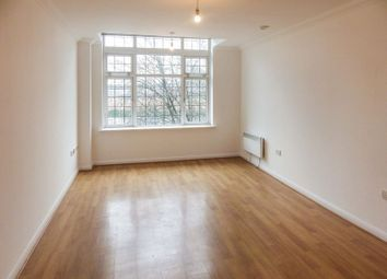 Thumbnail 1 bed flat for sale in Midland Road, Luton