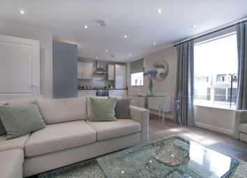 "Thumbnail 2 bed flat for sale in ""Gosford"" at Baileyfield Road, Edinburgh"