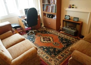 Thumbnail Room to rent in Flat 12 Weoley Court, West Midlands