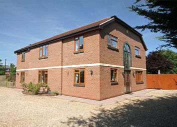 Thumbnail 6 bed detached house for sale in Netheridge Close, Hempsted, Gloucester