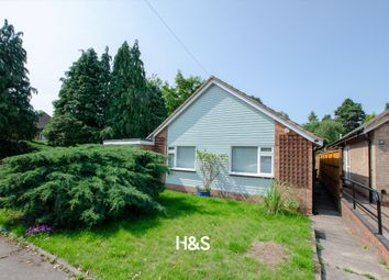 2 bed detached bungalow for sale in Sandy Hill Rise, Shirley, Solihull B90