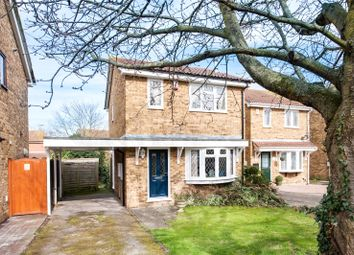 Thumbnail 3 bed detached house for sale in Shirley Close, Chalk, Kent