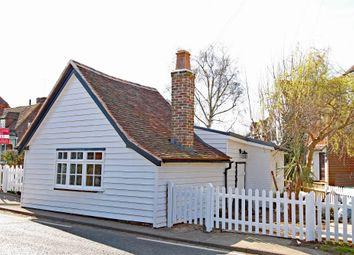 Thumbnail Cottage to rent in The Heath, Horsmonden, Tonbridge
