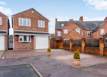 3 bed detached house for sale in Hadrians Close, Two Gates, Tamworth B77