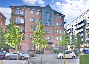 2 bed flat for sale in Cannons Wharf, Tonbridge, Kent TN9
