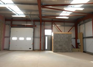 Thumbnail Light industrial to let in Units At Tern Valley Business Centre, Market Drayton