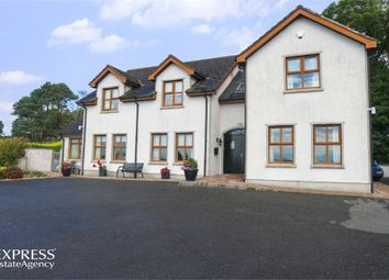 Thumbnail 4 bed detached house for sale in Milltown Hill, Warrenpoint, Newry, County Down