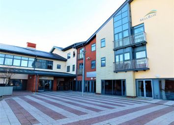 Thumbnail 2 bed flat for sale in Lymebrook Way, Cross Heath, Newcastle Under Lyme
