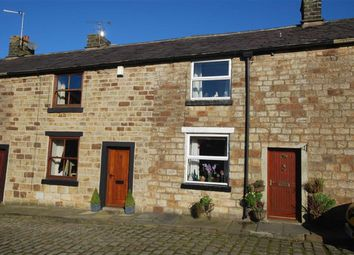 Thumbnail 2 bed cottage for sale in Mount Pleasant, Nangreaves, Bury